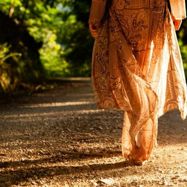 caminhar espiritual Inês Magalhães Cura Integrada